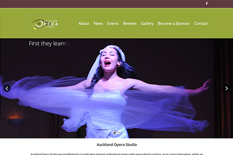 auckland-opera studio website