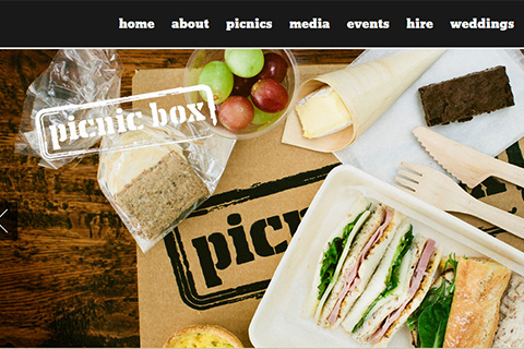 picnic box website